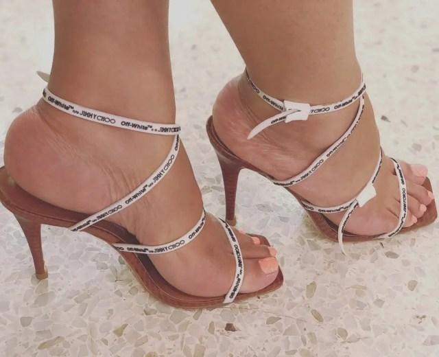 Pokello shoes