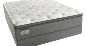 Selling of mattresses