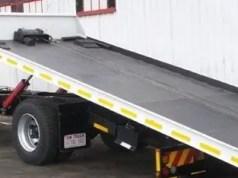 Sling Trucks Driver