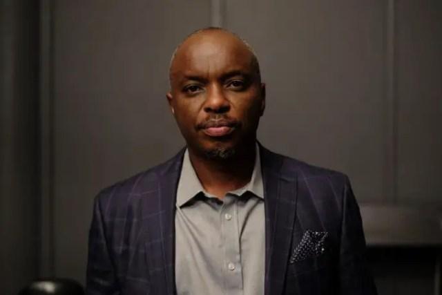 Themba Ndaba