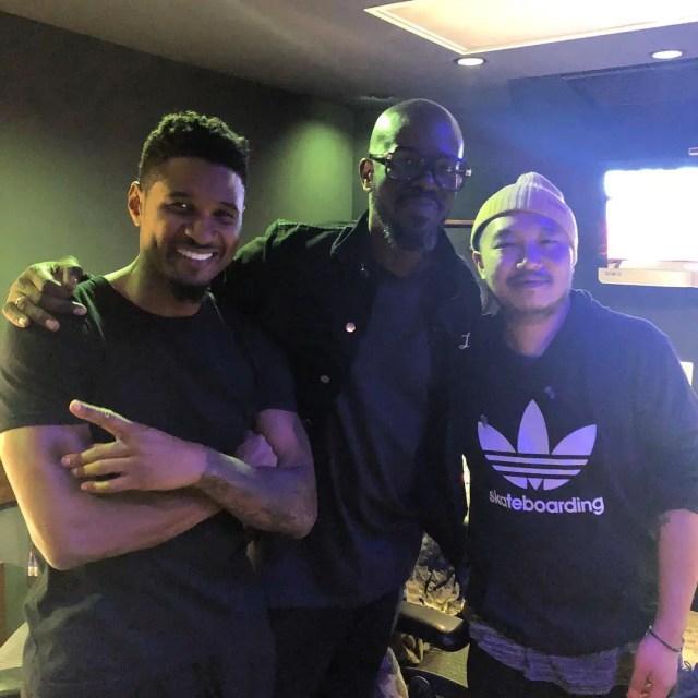 Usher and Usher