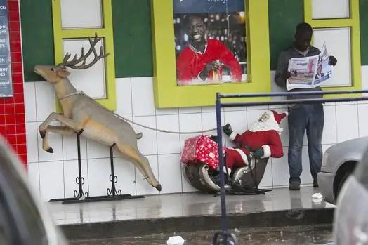 Zimbabwe's crisis