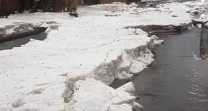 KZN floods & hail