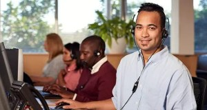 Call Centre Advisors