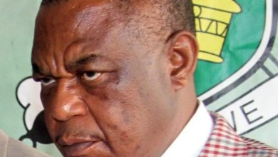 Photo of Lumumba tells Mnangagwa: 'Chiwenga is the problem'