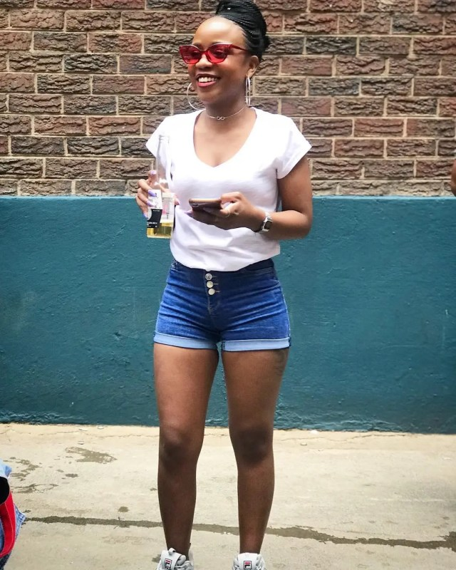 Dineo Nchabeleng