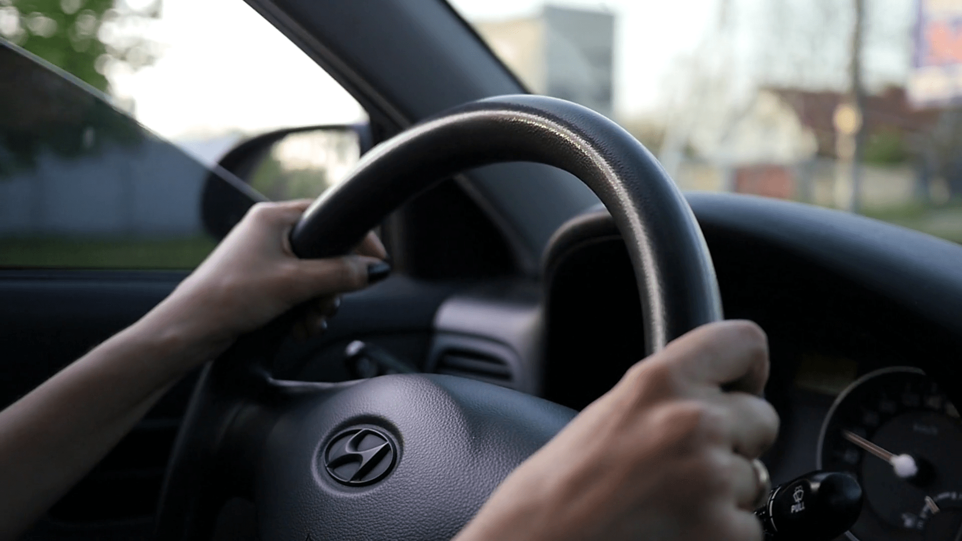 Evening Driver