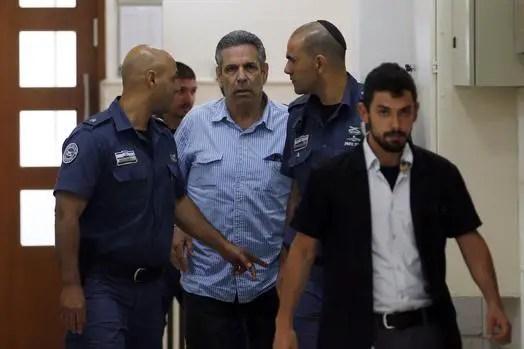 Ex-Israeli minister