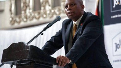 Photo of Herman Mashaba says all corruption allegations must be investigated