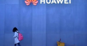 Huawei fires employee