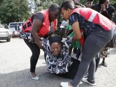 #KenyaAttack