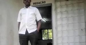 Mozambican journalist