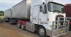 Permanent Truck Driver