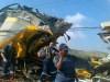 Pretoria train crash