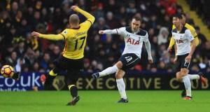 Tottenham Hotspur Watford