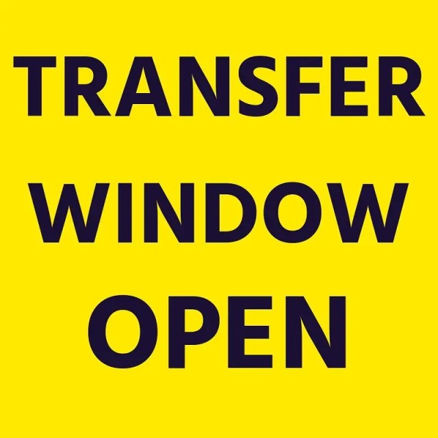 Window Transfer