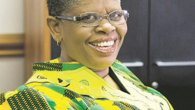 Photo of Zandile Gumede breaks silence following fraud charges