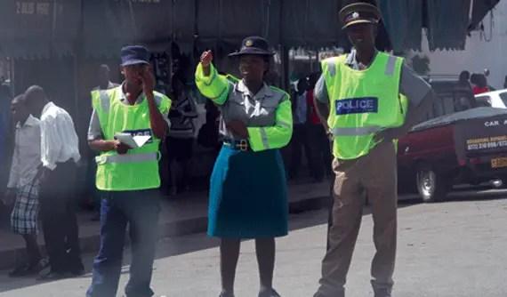 Zimbabwe-Republic-Police