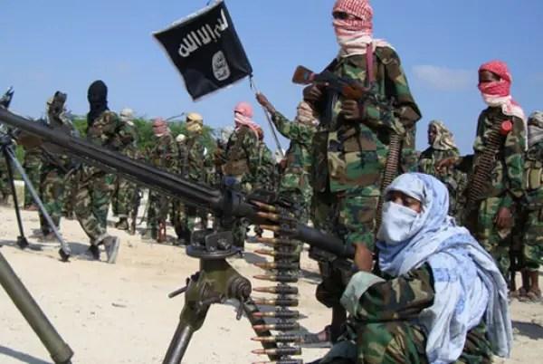 24 Al Shabaab