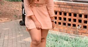 Brown Mbombo