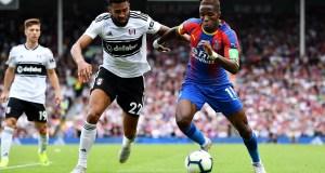 Fulham FC v Crystal Palace