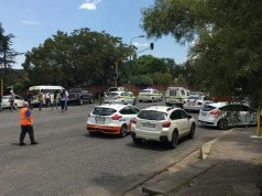 Edenvale High shooting