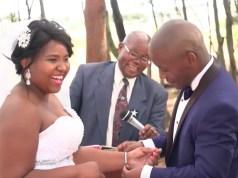 Mamphumuwa and Kelello