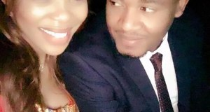 Mmatema and Hubby