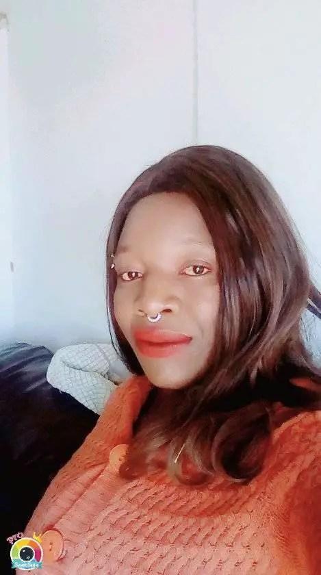 Nancy Masiyambiri