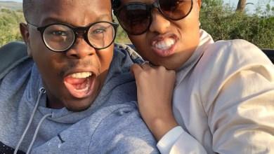 Ntando & Khaya Mthethwa