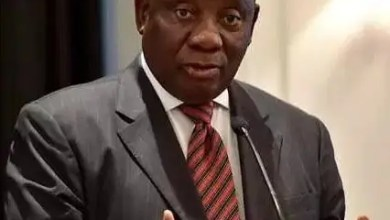 Photo of President Ramaphosa declares national period of mourning for SA flood victims