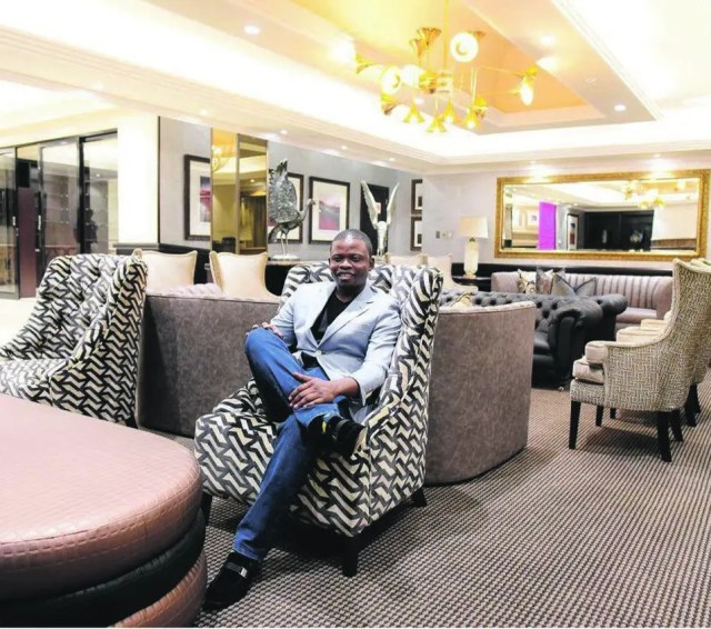 Bushiri's Waters Hotel