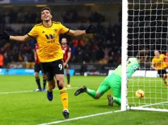 Wolves V Bournemouth