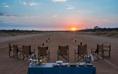 beauty of Namibia