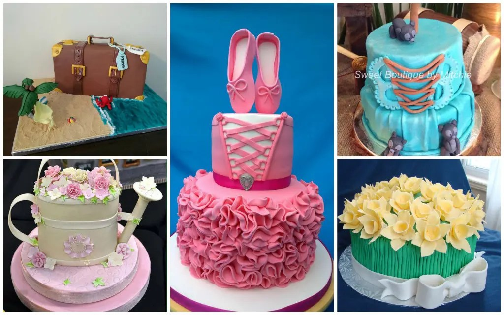 Cake Decorator Wanted Immediately Salary R1 000 To R10 000