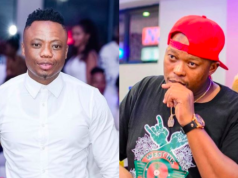 DJ Tira and Mampintsha