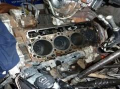 Diesel Mechanic Wanted