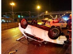 Durban horror crash