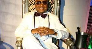 Kenny Kunene