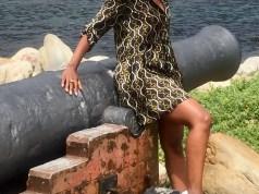 Bonnie Mbuli