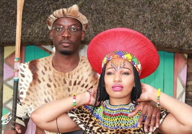 Phindile Gwala
