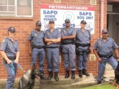 Pietermaritzburg Police