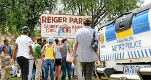 Reiger Park Secondary