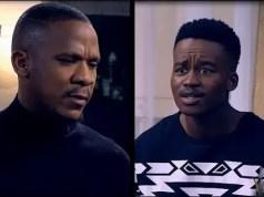 Romeo and Mthunzi