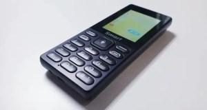 Smart S 3G phone