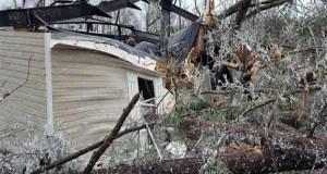 Tornado kills 14
