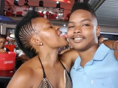 Zodwa and Bae