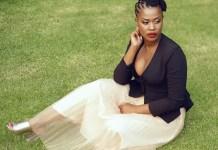Zenande Mfenyana