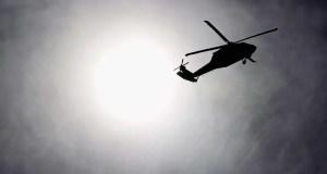 helicopter crash in Kenya