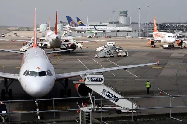 Airport Picker
